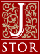 JSTOR icon.