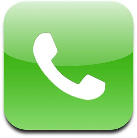 iPhone 3GS: How to Change Your Voicemail Greeting - GROK Knowledge ...