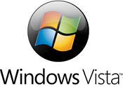 Windows Vista logo
