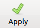 the apply button