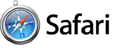 the safari logo