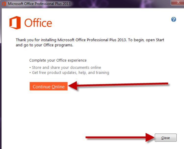 microsoft office 2013 installer