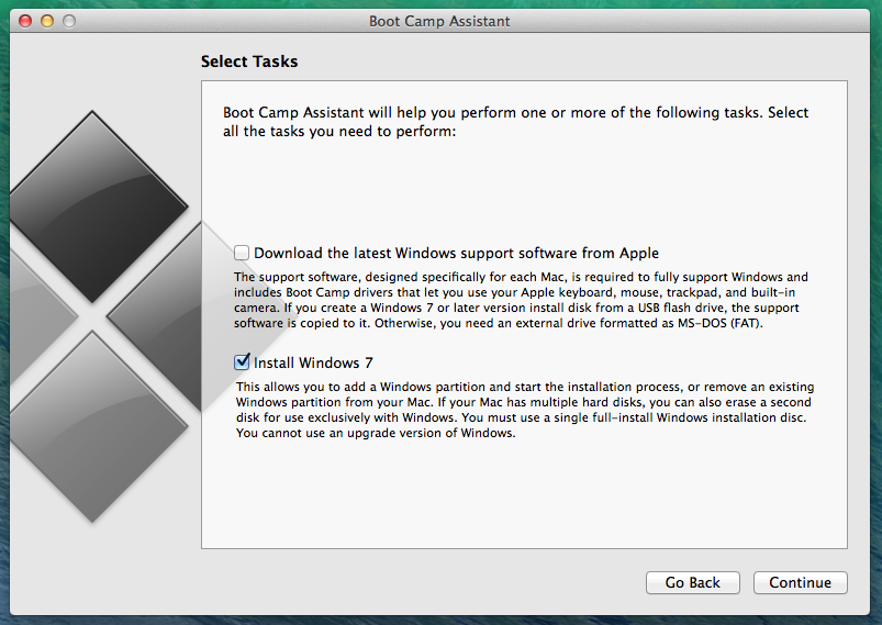 The installer disk could not be found apple community.