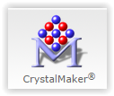 Crystal Maker Software Logo