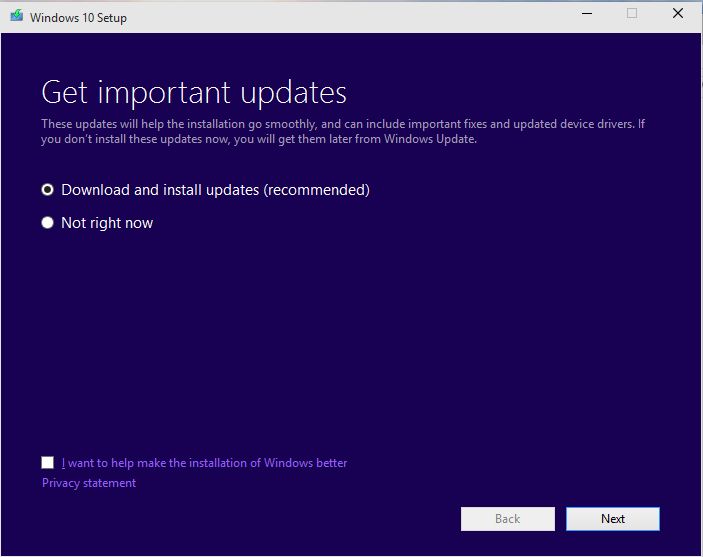 windows 8.1 to 10 upgrade download