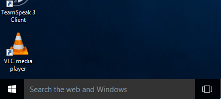 windows search in windows 10