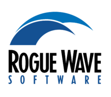 Rogue Wave Total View logo