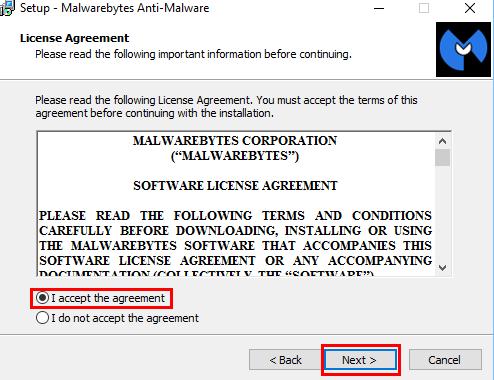 Malwarebytes Installation Instructions Windows Grok Knowledge Base