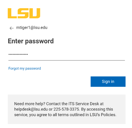 LSUMail: Set Up Device | Android - GROK Knowledge Base